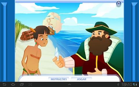 Colonização Portuguesa screenshot 0