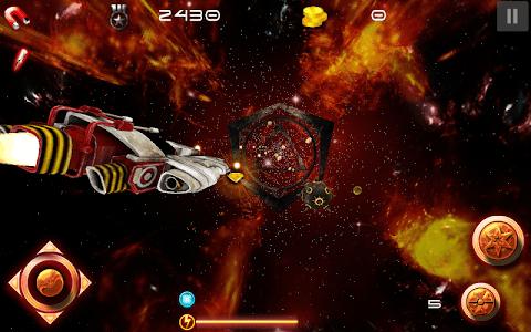 WormHole Run screenshot 10