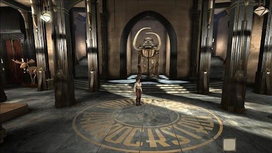 Syberia screenshot 1