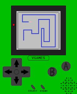 VSnake screenshot 3
