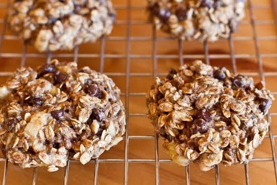 10 Best Banana Oatmeal Cookies No Bake Recipes