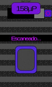 Sensor de Piriguete screenshot 5