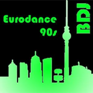 BDJ Eurodance 90s apk