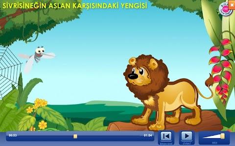 Türkçe 7 KOZA Z-Kitap Demo screenshot 0