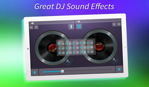 DJ Music Mixer: Sound Studio screenshot 7