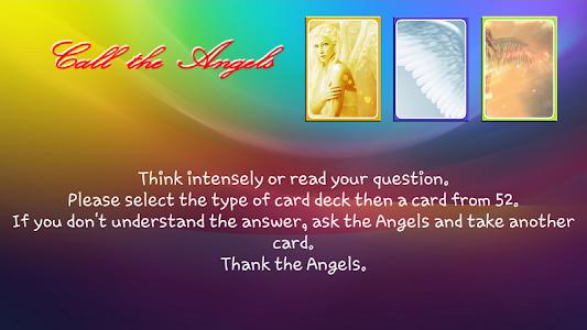 Call the Angels screenshot 1