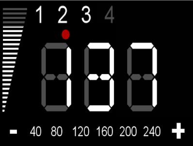 Easy Metronom Free screenshot 1