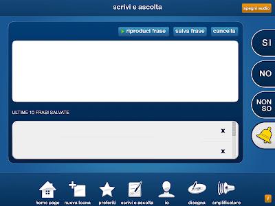 La mia voce screenshot 9