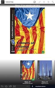 Catalonia Today screenshot 0