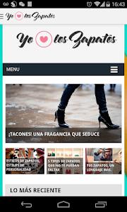 Shoe Lovers screenshot 4