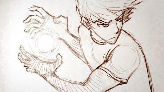How to Draw Manga screenshot 6