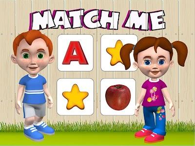 Match Me screenshot 0