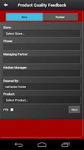 TR-Mobile screenshot 1