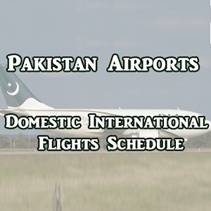 Pakistan Airports Flights