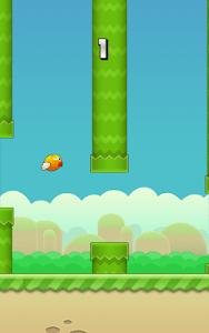 Hardy Bird screenshot 3