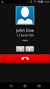 TheDialer screenshot 3