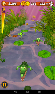Splash Dash screenshot 16