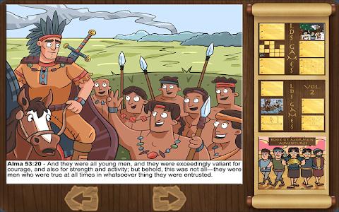 LDS Game Bundle Storybook screenshot 7