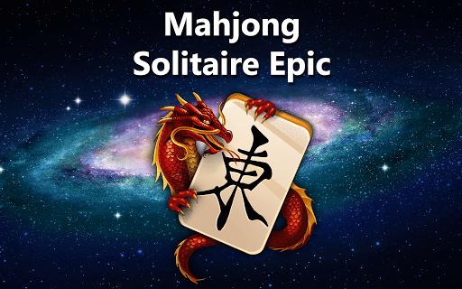 Mahjong Epic screenshot 04