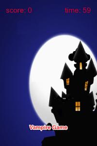 Bat Dark Night: Vampire Fight screenshot 8
