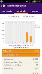 LIC – Giảm Cân An Toàn screenshot 4