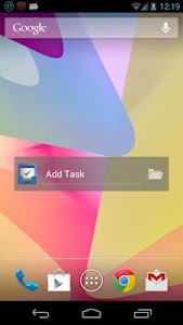 Zoum Tasks screenshot 5