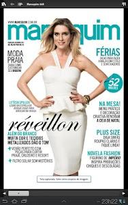 Revista Manequim screenshot 0