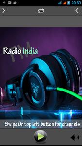 Radio FM India screenshot 0
