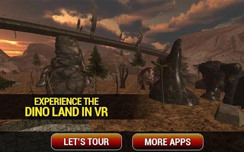 Dino Land VR - Virtual Tour screenshot 0