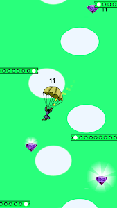Swing Parachute screenshot 21