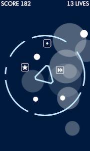 Round Ping Pong screenshot 3