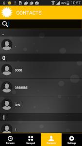Sun Dialer screenshot 3