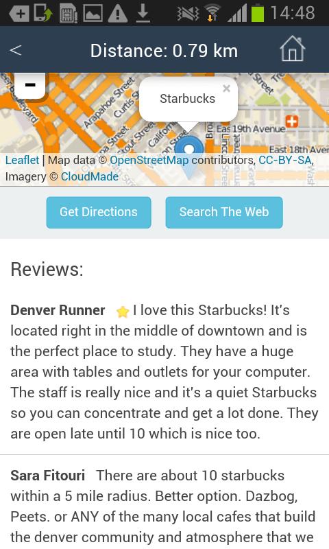 Local Fast Food Restaurants Near Me