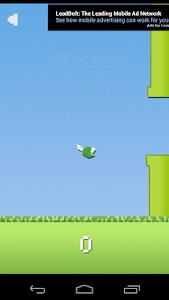 Floppy Bud screenshot 1