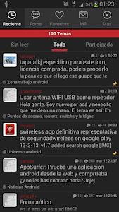 Foro seguridadwireless screenshot 4