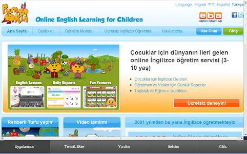Ingiliz Kültür Koleji screenshot 6