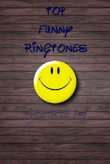 Top Funny Ringtones screenshot 02