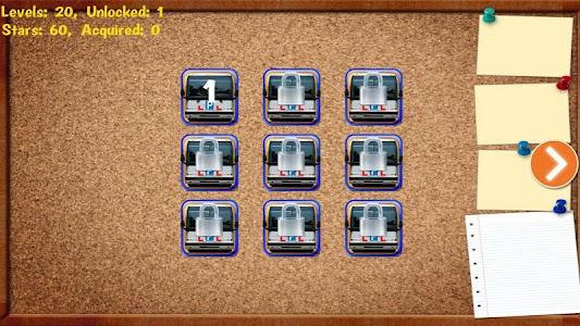Bus Parking 3D Driver screenshot 17