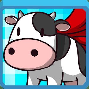Cow Hero