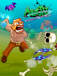 Monster Slash - RPG Adventure screenshot 12