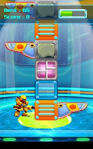 Robot Dash - Robot Boxing screenshot 9