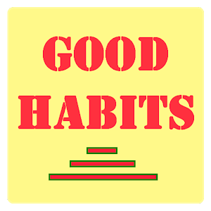 Good habits apk