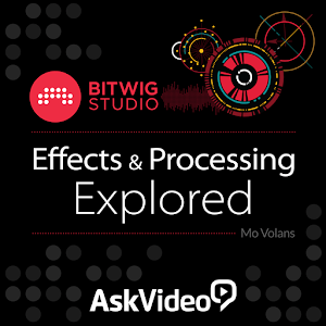 Course For Bitwig Interments download