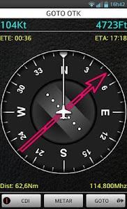 Air Navigator IFR screenshot 0