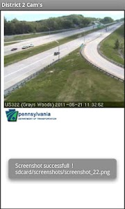 PA Live State Traffic Cams screenshot 5