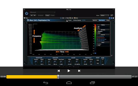 Audio and Sound Basics screenshot 6