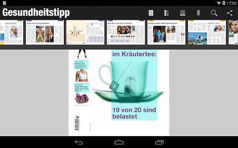 Gesundheits Tipp screenshot 4