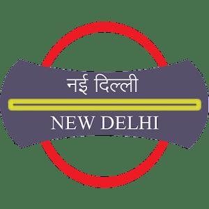 Delhi Metro Guide