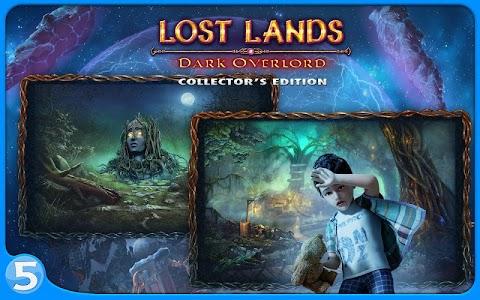Lost Lands screenshot 1
