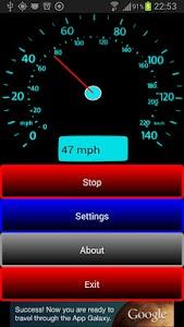 Motorbike Speed screenshot 2